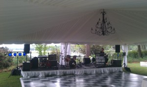 Farrior Wedding